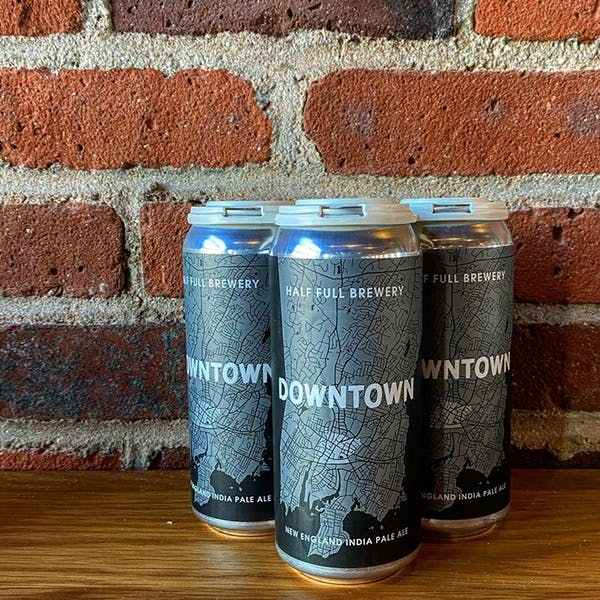 Image or graphic for Downtown New England IPA