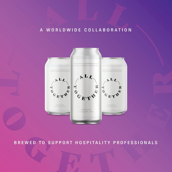 All Together NEIPA Release