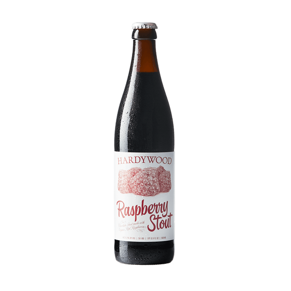 Image or graphic for Raspberry Stout