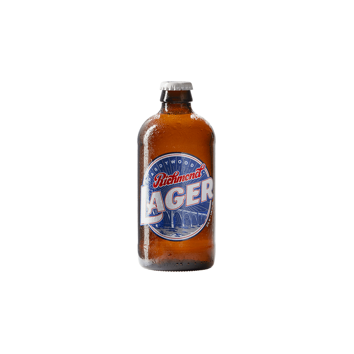 Richmond Lager | Hardywood