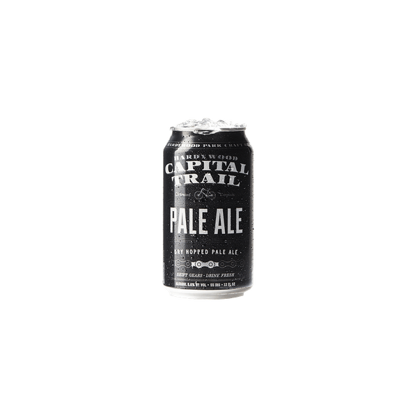 Image or graphic for Capital Trail Pale Ale