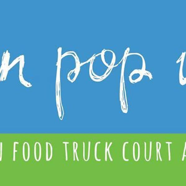 Vegan Pop-Up