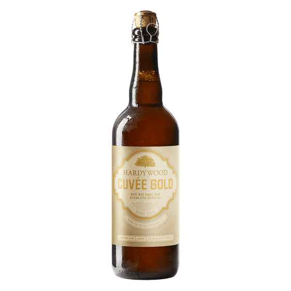 Image or graphic for Cuvée Gold