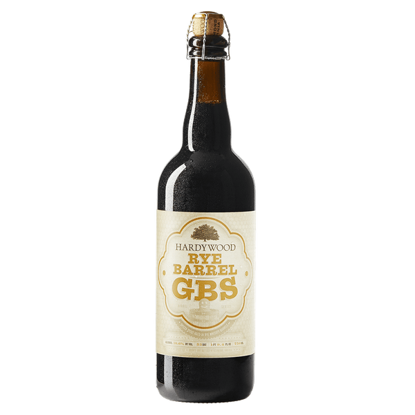 Image or graphic for Rye Barrel GBS