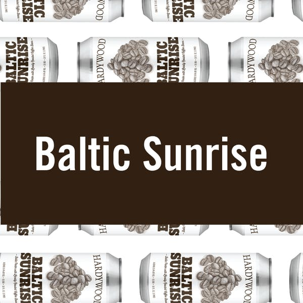 Baltic Sunrise Release