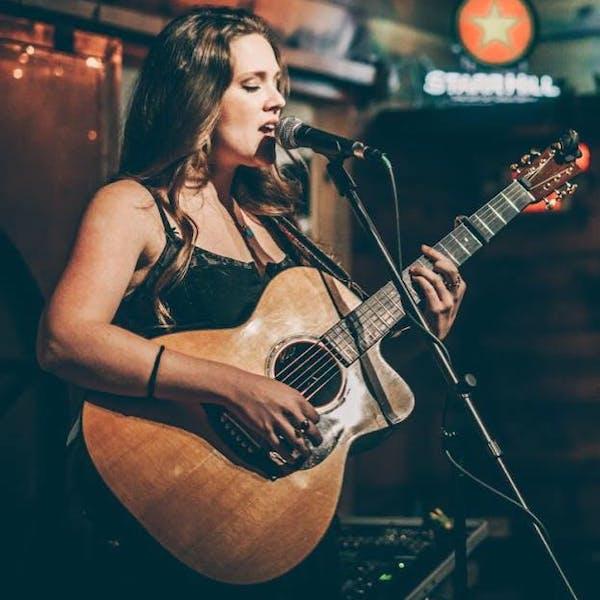 Erin Lunsford Music
