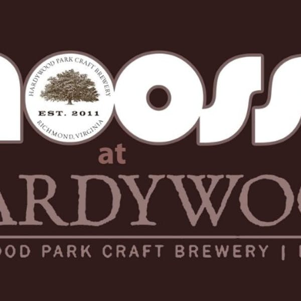 Moossa at Hardywood RVA