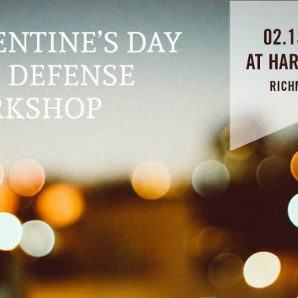 Women's Self-Defense Workshop at Hardywood RVA