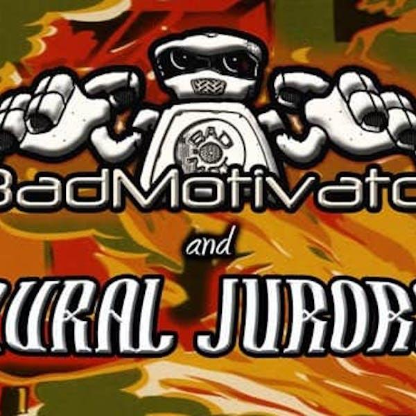 BadMotivator and Rural Jurors