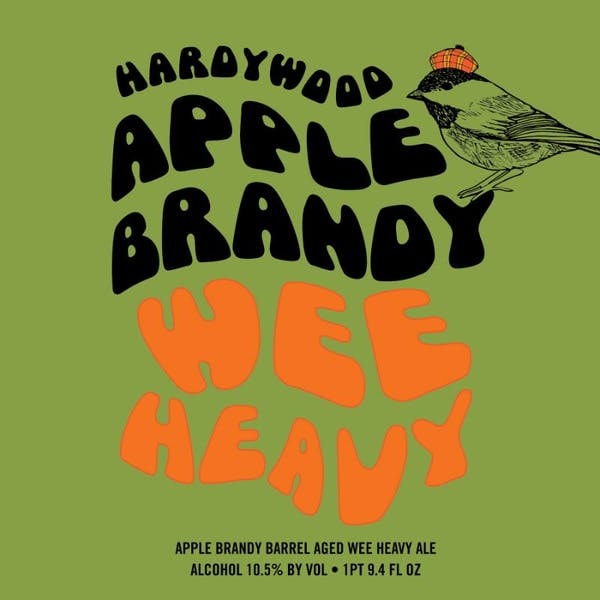 Apple Brandy Wee Heavy