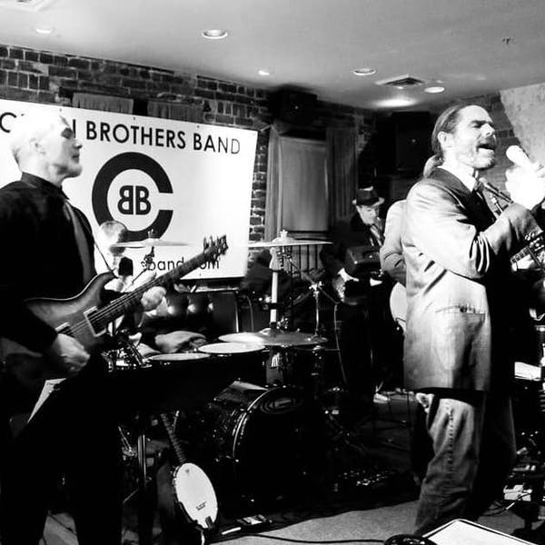 Crain Brothers Band