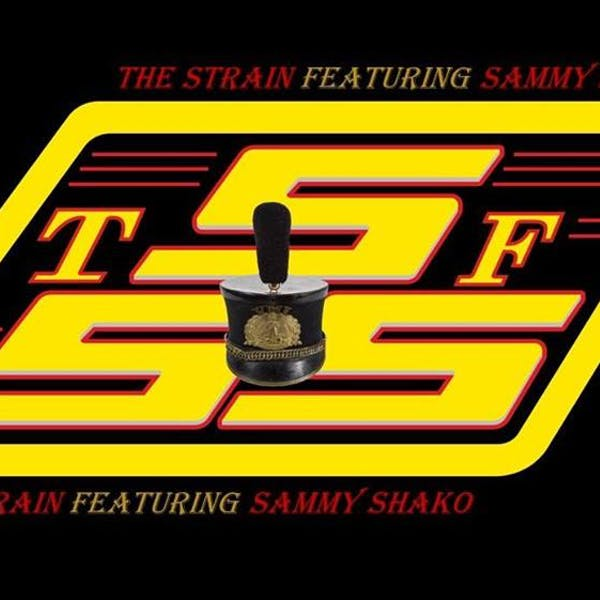 the strain sammy sako