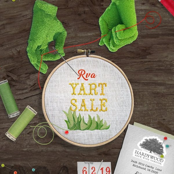 yart sale flyer june 2 2019