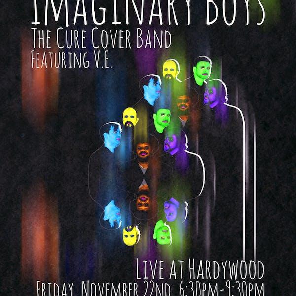 Imaginary Boys / V.E. at Hardywood