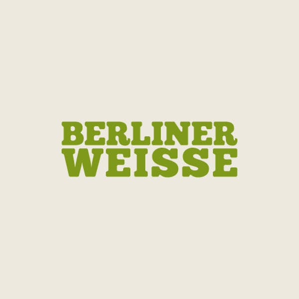 Image or graphic for Berliner Weisse