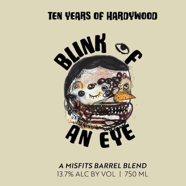 Blink of an Eye – 10th Anniversary Beer Release