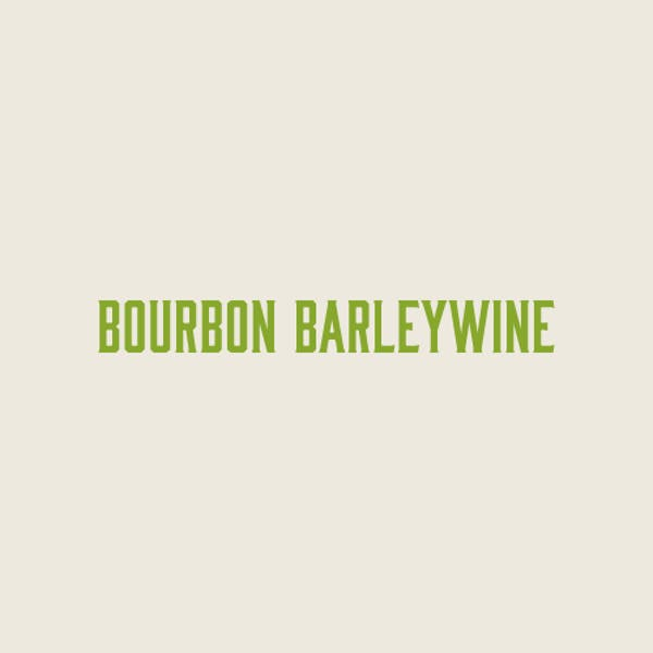 Bourbon Barrel Barleywine