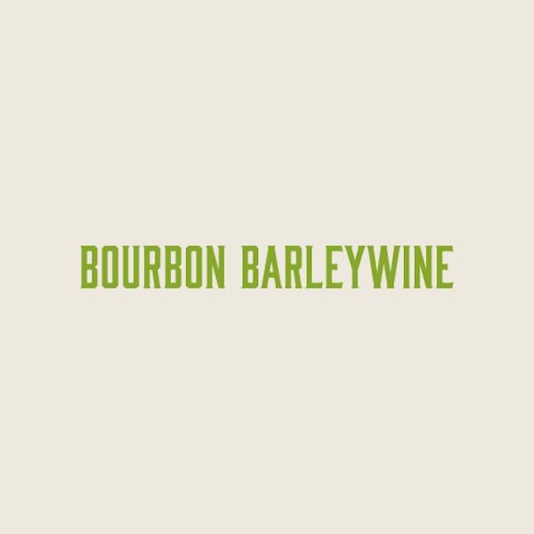 Image or graphic for Bourbon Barrel Barleywine