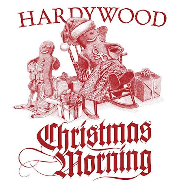 CHRISTMAS MORNING - WEB
