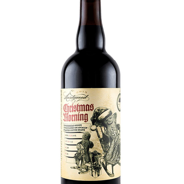 Wine Enthusiast: The Top 25 Beers of 2018