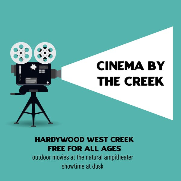 Cinema By The Creek: Night at the Museum *Wind Check Date*