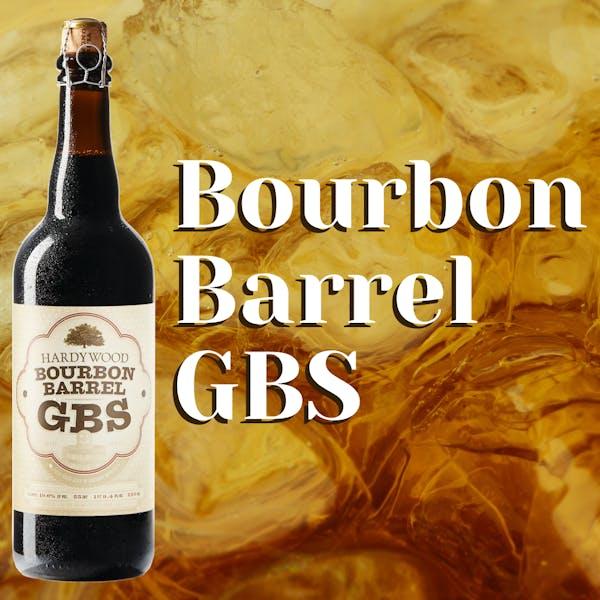Copy of Bourbon Barrel GBS