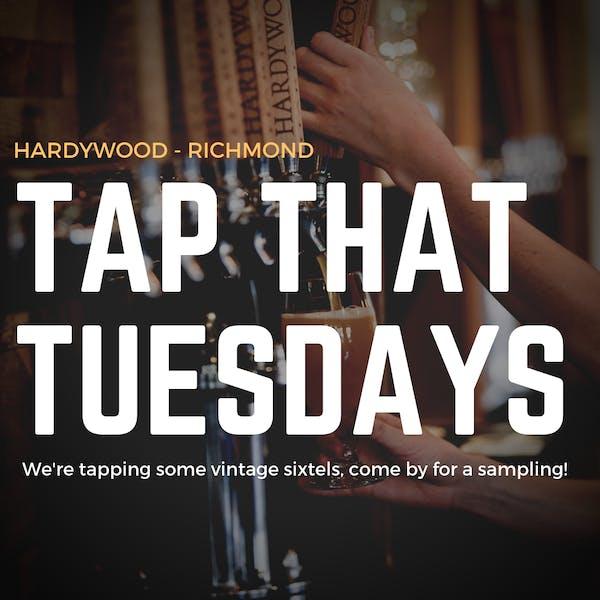 Tap that Tuesdays Richmond