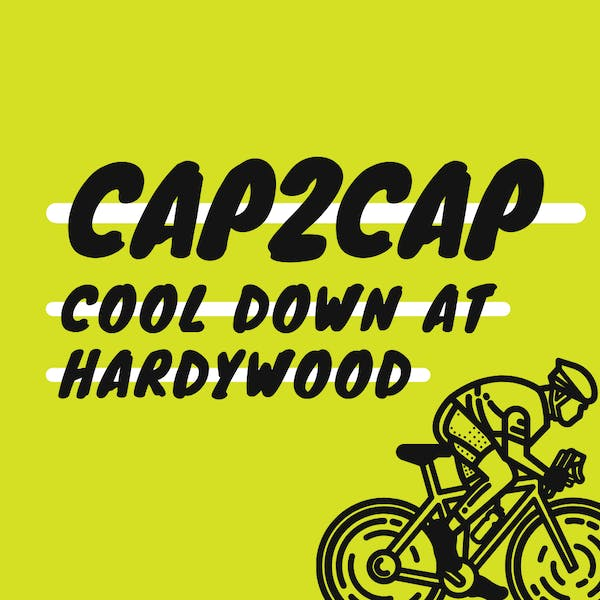 cap2cap cool down