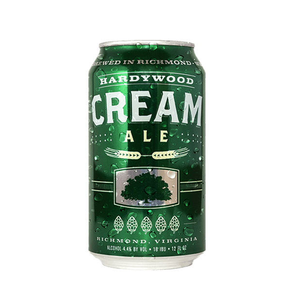 Cream Ale - WEB