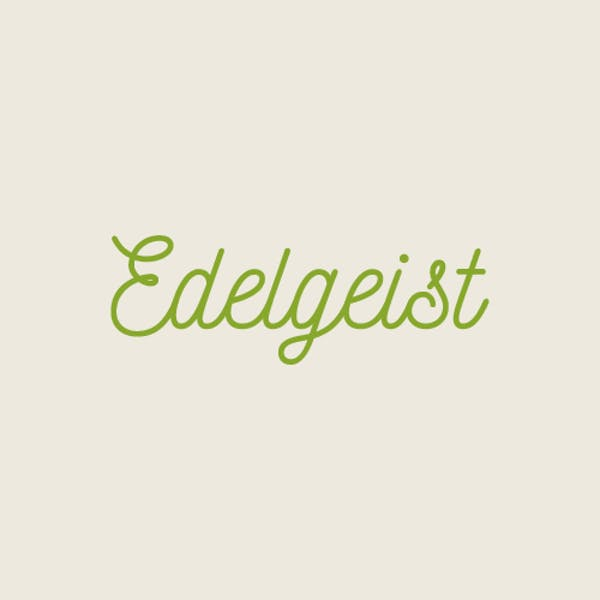 Image or graphic for Edelgeist