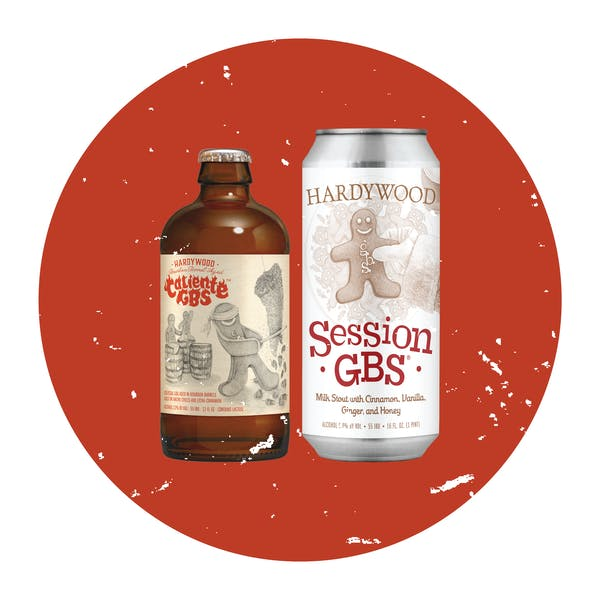 Bourbon Caliente GBS + Session GBS Release