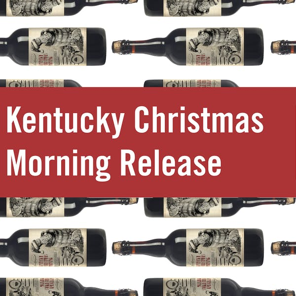 Kentucky Christmas Morning Release