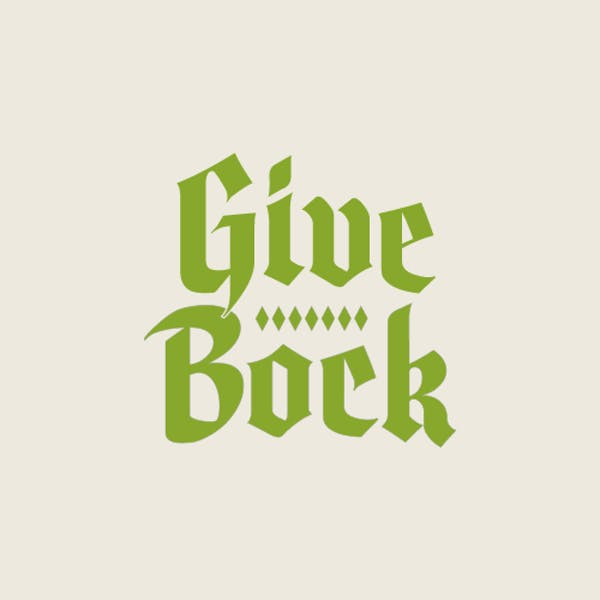 Image or graphic for Give Bock