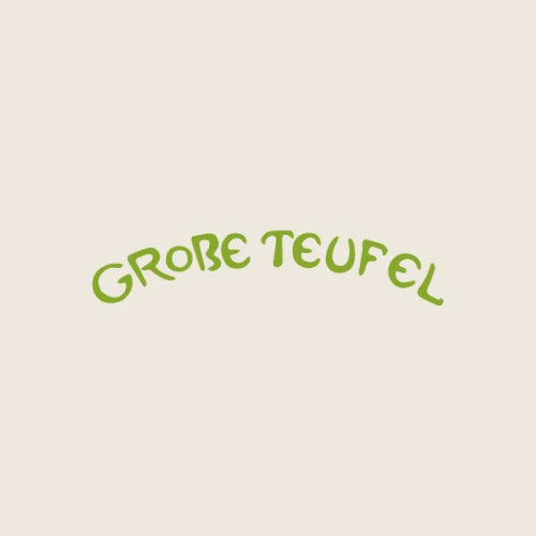 Image or graphic for Grosse Teufel
