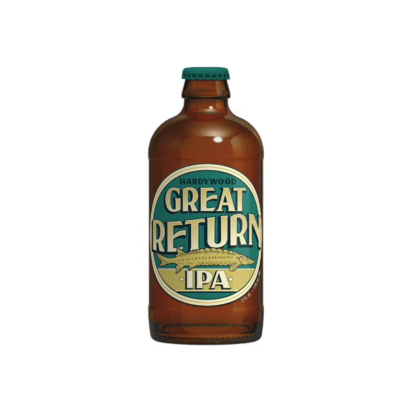 Image or graphic for Great Return