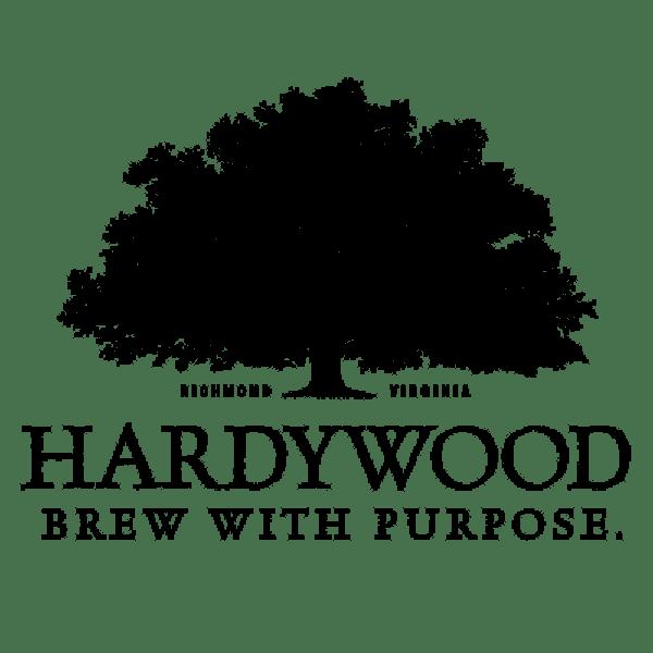 HARDYWOOD_PARK_LOGO_BREW_WITH_PURPOSE_DISTRESSED-black
