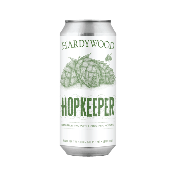Image or graphic for Hopkeeper