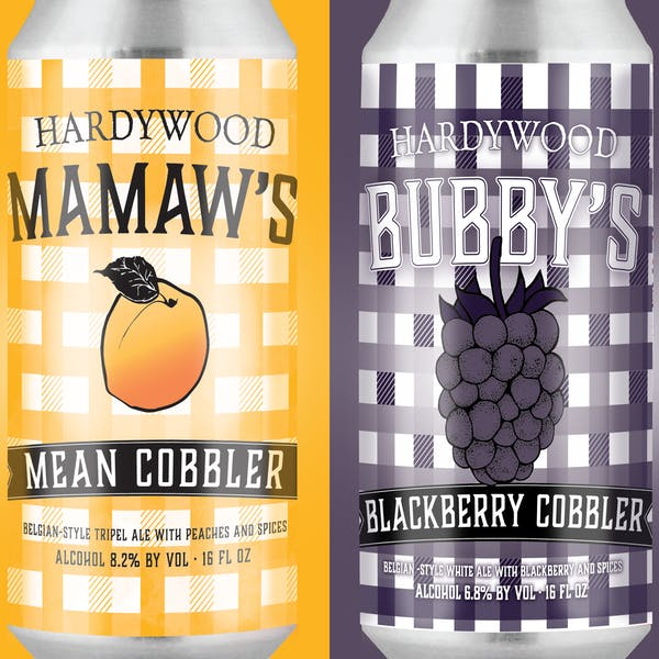 MAMAWS AND BUBBYS RELEASE square