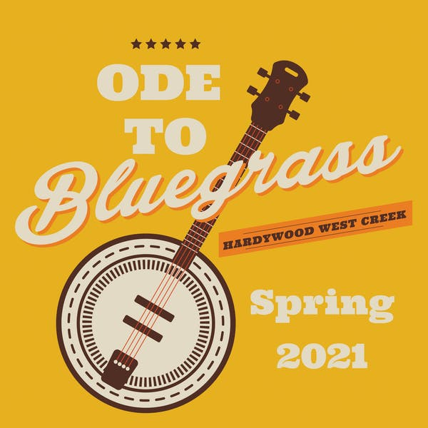 Spring Ode to Bluegrass