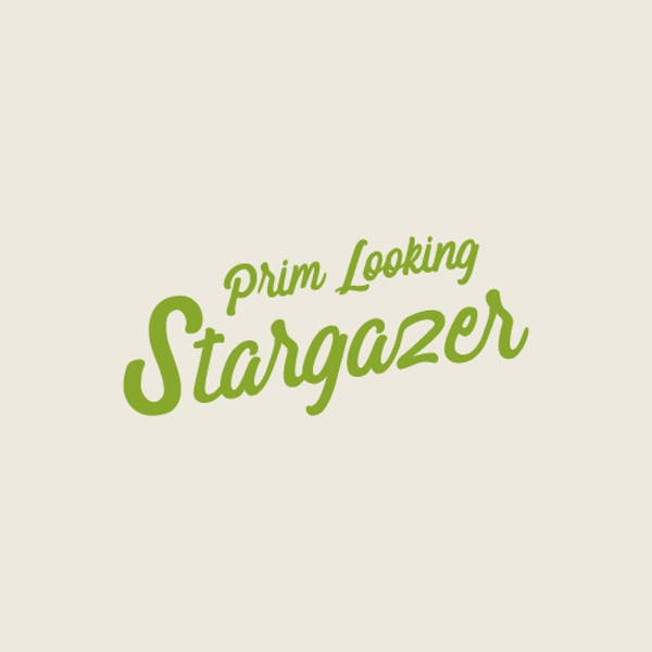 Image or graphic for Prim Looking Stargazer