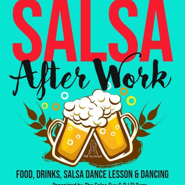Salsa After Work