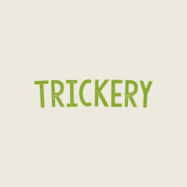 Image or graphic for Trickery