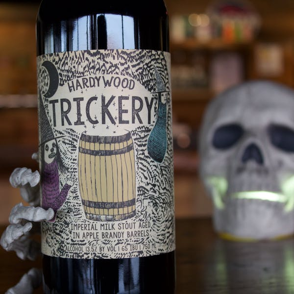 Trickery Pre-Order and Release
