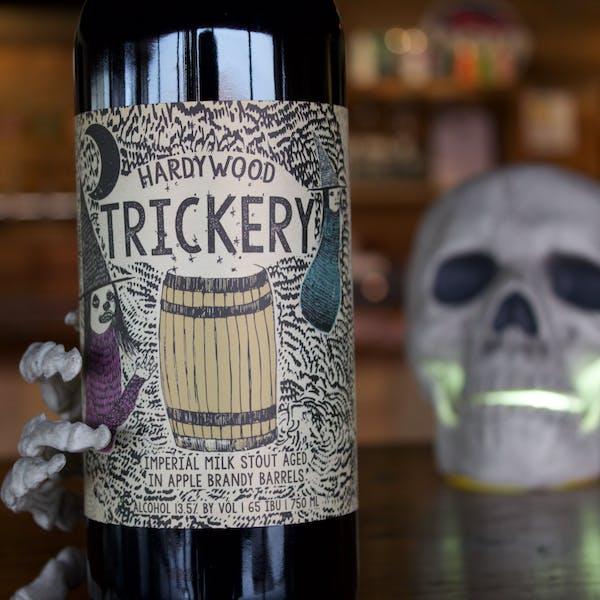Trickery 2018