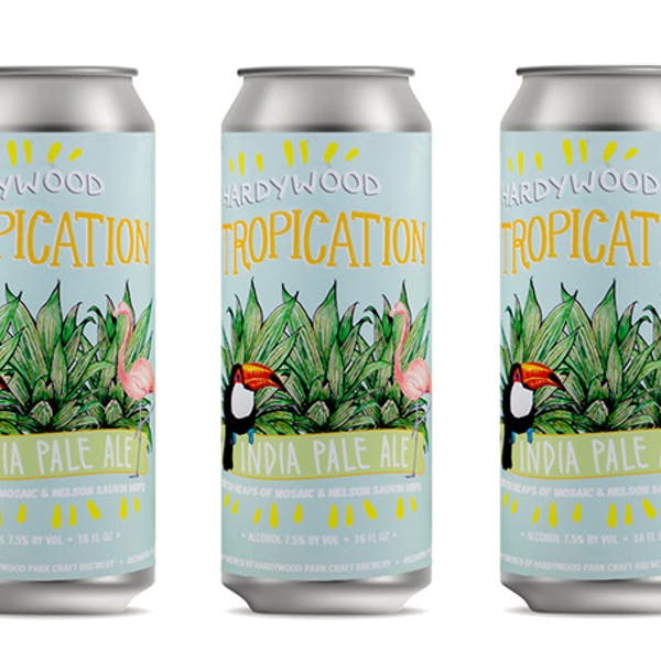 Uncrate: Hardywood Tropication IPA
