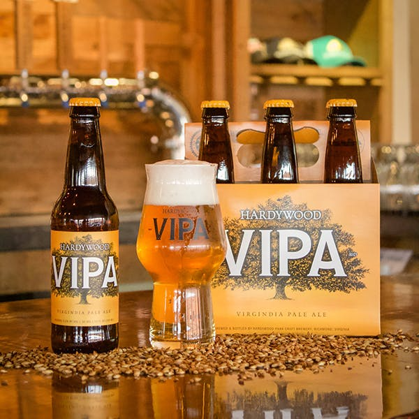50 States of Beer – VIPA for Virginia
