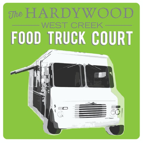 West Creek Food Truck Court