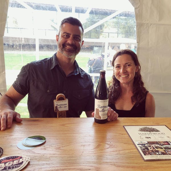 The Virginia Gazette: Historic Jamestowne, Hardywood Park Craft Brewery to debut historic brew in Richmond