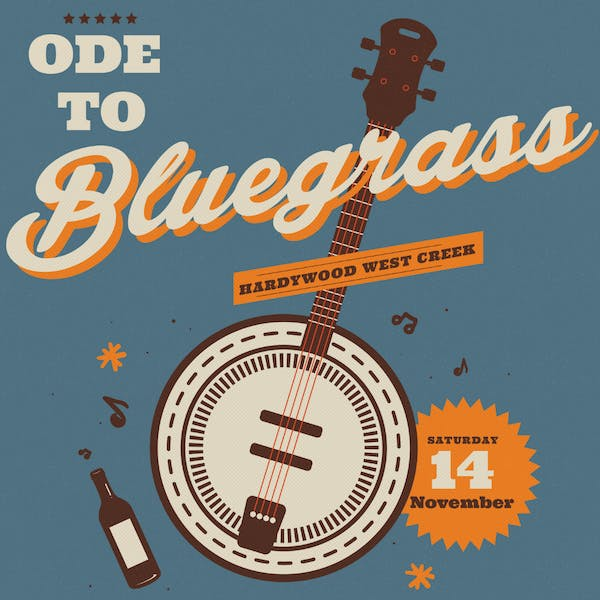 Ode to Bluegrass