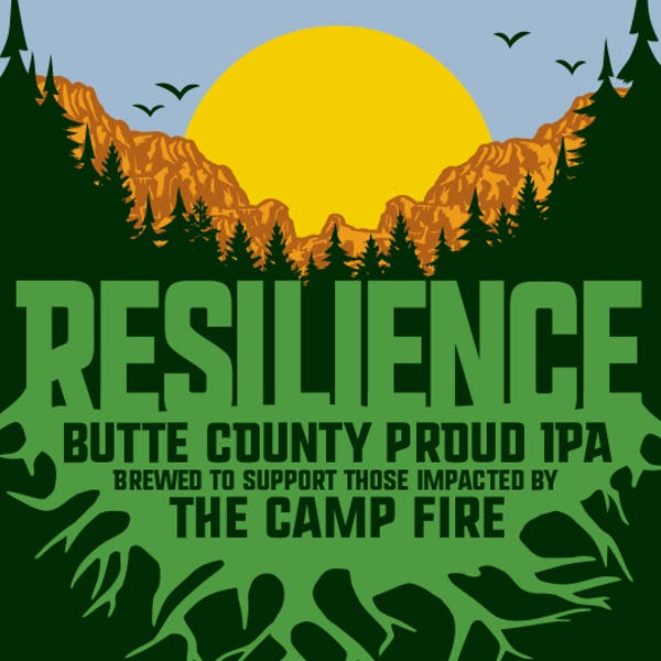 Resilience IPA Release at Hardywood